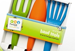 hand tools package gift